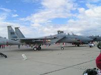 76-0093 @ KLSV - Based F15 - by John1958