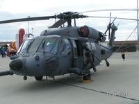 87-26006 @ KLSV - MH-60 - by John1958