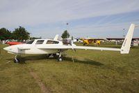 N350TX @ KOSH - Oshkosh EAA Fly-in 2009