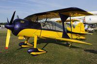 N360KC @ KOSH - Oshkosh EAA Fly-in 2009