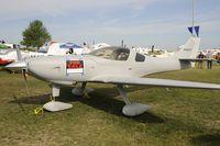 N390CT @ KOSH - Oshkosh EAA Fly-in 2009