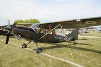 N394RV @ KOSH - Oshkosh EAA Fly-in 2009