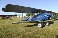 N397M @ KOSH - Oshkosh EAA Fly-in 2009