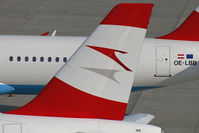 OE-LBS @ VIE - Austrian Airlines Airbus A320 - by Thomas Ramgraber-VAP