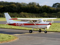 G-BFZU photo, click to enlarge