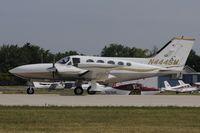 N444SM @ KOSH - Oshkosh EAA Fly-in 2009