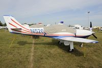 N520L @ KOSH - Oshkosh EAA Fly-in 2009