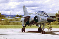 514 @ LFSC - Mirage F1CE - by FBE