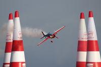 N540MD - Red Bull Air Race Barcelona 2009 - Matthias Dolderer - by Juergen Postl