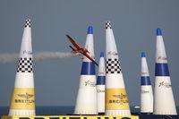 N4767 - Red Bull Air Race Barcelona 2009 - Nicolas Ivanoff