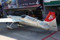 N19ZE - Red Bull Air Race Barcelona 2009 - Yoshihide Muroya