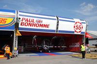 N55ZE - Red Bull Air Race Barcelona 2009 - Paul Bonhomme