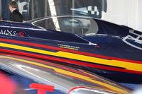 N540XM - Red Bull Air Race Barcelona 2009 - Alejandro Maclean