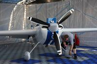 N24KC - Red Bull Air Race Barcelona 2009 - Glen Dell