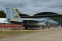 76-0020 @ EGSU - F15A Eagle - Imperial War Museum Duxford