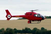 G-ZZZS @ EGSU - Visitor to 2009 Helitech at Duxford