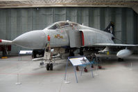 XV474 @ EGSU - McDonnell Douglas Phantom FGR2, at Imperial War Museum Duxford