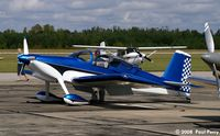 N142RV @ W03 - That blue really pops.  Nice colors - by Paul Perry
