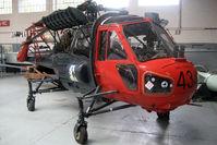 XS567 @ EGSU - Preserved at Imperial War Museum , Duxford