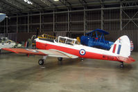 G-BXCP @ EGSU - Preserved at Imperial War Museum , Duxford