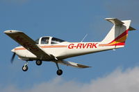 G-RVRK photo, click to enlarge