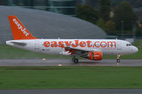 G-EZIY @ SZG - EasyJet Airline Airbus A319 - by Thomas Ramgraber-VAP