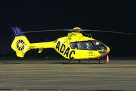 D-HRHM @ LNZ - ADAC Luftrettung Eurocopter EC135 - by Thomas Ramgraber-VAP