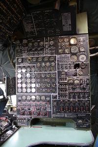 N227AR - Boeing C-97G - by Mark Pasqualino