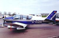 D-EQIA @ EDNY - Robin DR.500-200i President at the Aero 1999, Friedrichshafen - by Ingo Warnecke