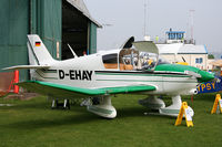 D-EHAY @ EGBO - Easter Open Day & Fly-In. - by MikeP