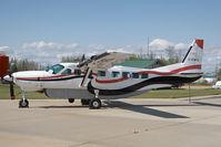 C-FAFG @ CYZH - Cessna 208 - by Andy Graf-VAP