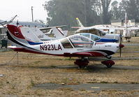 N923LA @ KSTS - 2007 Evektor-aerotechnik As SPORTSTAR PLUS - by Steve Nation