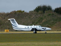 D-IONE @ EGSC - Departing Cambridge - by Andy Parsons