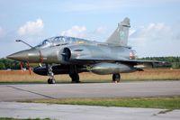 635 @ EHVK - Dassault Mirage 2000D - by Jan Lefers