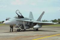 A21-34 @ WADD - Royal Australian Air Force - by Lutomo Edy Permono