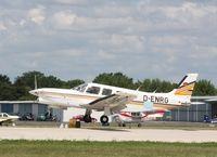 D-ENRG @ KOSH - Piper PA-32R-301T - by Mark Pasqualino