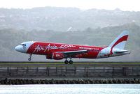 9M-AFK @ WADD - Air Asia - by Lutomo Edy Permono