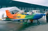 D-ETMY @ EDNY - Mylius MY 103 Mistral at the Aero 1999, Friedrichshafen - by Ingo Warnecke