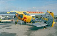 D-EBBT @ EDNY - Dornier Do 27A-1 at the Aero 1999, Friedrichshafen - by Ingo Warnecke