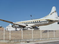3C-JJO @ LPEV - CONVAIR CV-440 - 3C-JJO  at Evora for ever - by ze_mikex