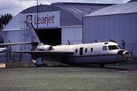 N2WU @ SADD - SADD DBR and W/O 2nd Dec 1990 due to belly landing at Laguna Del Saule Uruguay