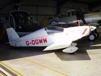 G-DGWW photo, click to enlarge