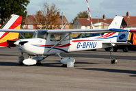 G-BFHU photo, click to enlarge