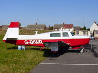 G-BIWR photo, click to enlarge