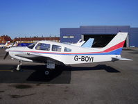 G-BOYI photo, click to enlarge