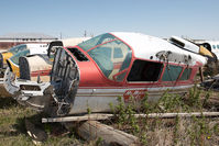 C-GCMN @ CZVL - Cessna C-337 - by Andy Graf-VAP