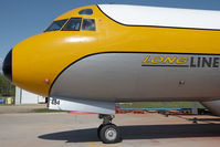 C-GHZI @ CYZH - Air Spray L-188 - by Andy Graf-VAP