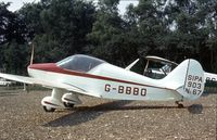 G-BBBO photo, click to enlarge
