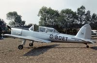 G-BDET photo, click to enlarge