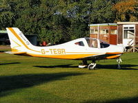 G-TESR photo, click to enlarge